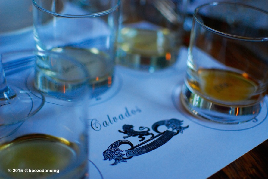 USBG Philly Calvados Tasting 06
