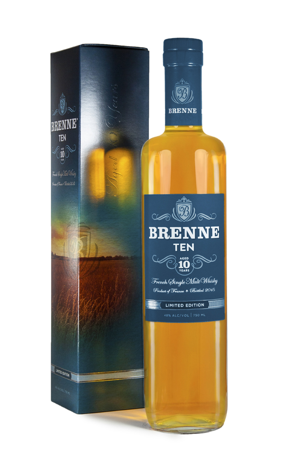 Brenne Ten 2015