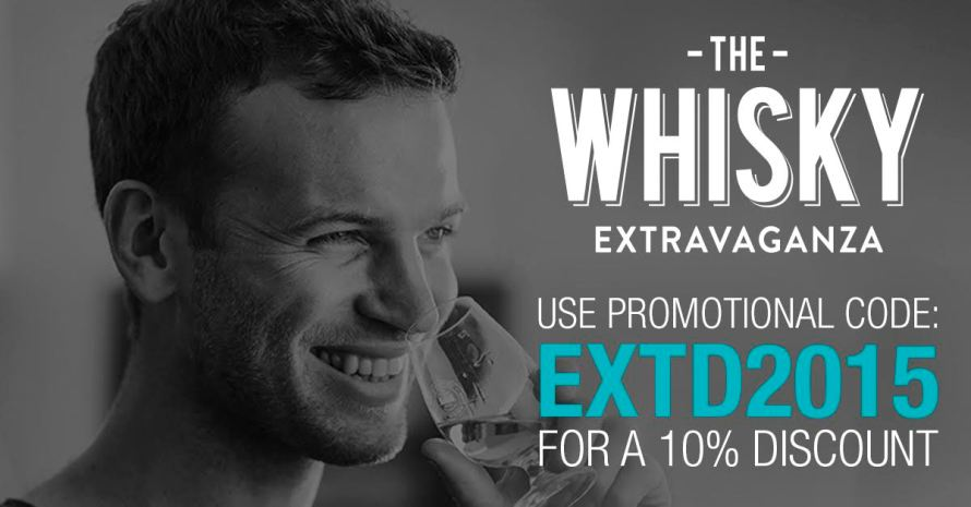 Fall 2015 Extravaganza Discount Code