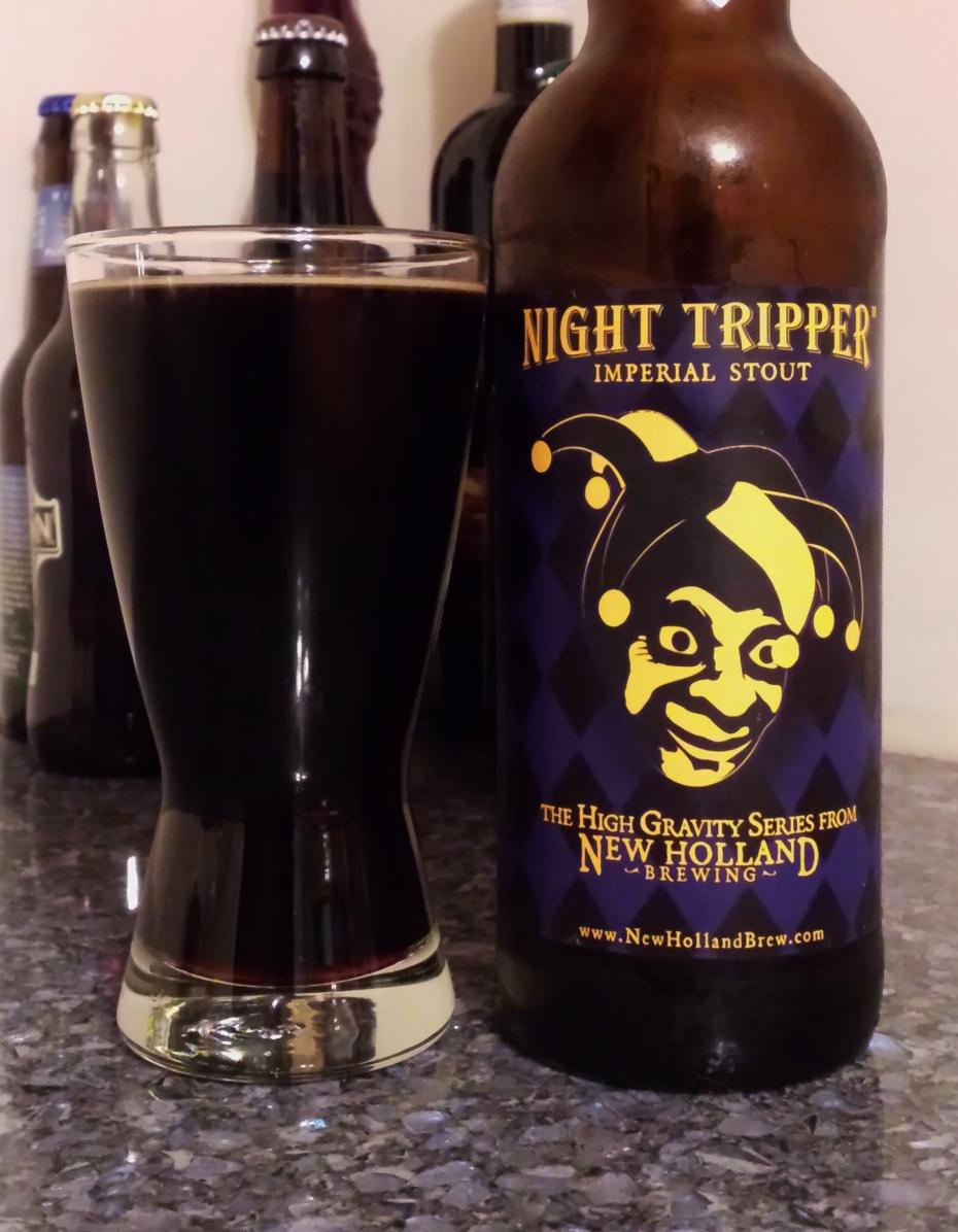 New Holland Night Tripper