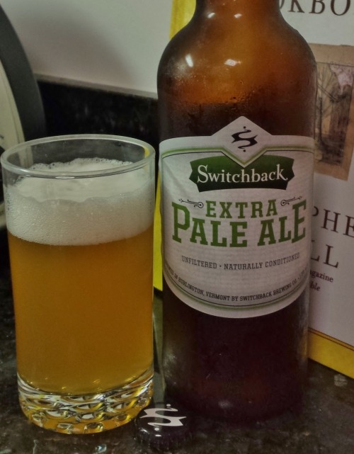Switchback Extra Pale Ale