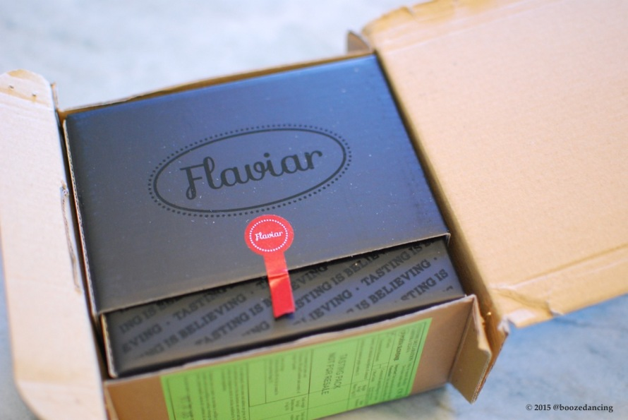 Flaviar Whisky Tasting Kit - 2