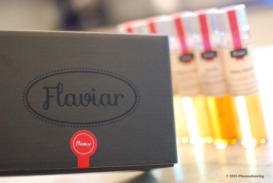 Flaviar Whisky Tasting Kit - 6