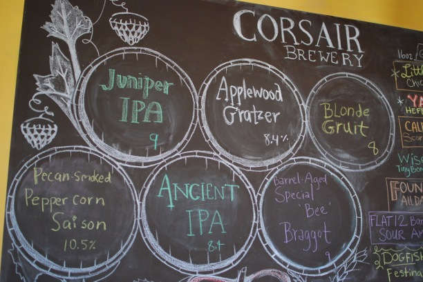 Corsair Distillery - 05