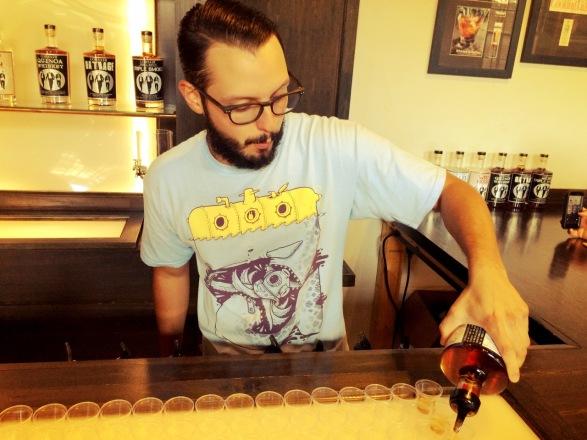 Corsair Distillery - 09
