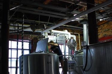 Corsair Distillery - 11