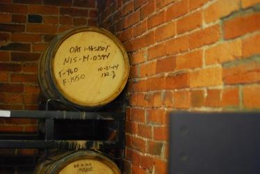 Corsair Distillery - 14