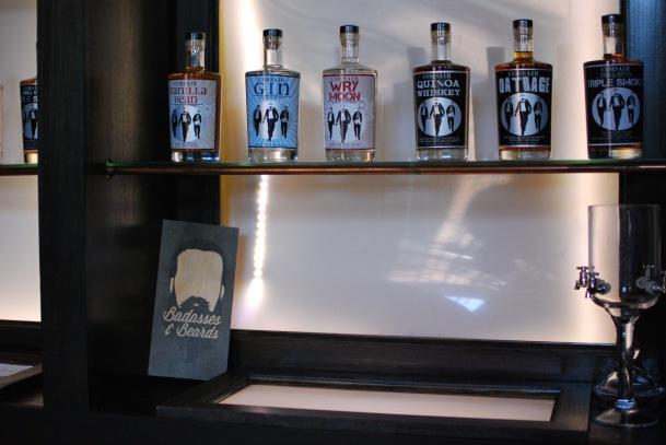 Corsair Distillery - 17
