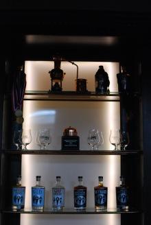 Corsair Distillery - 21