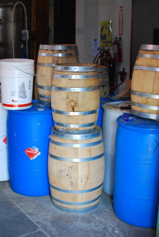 Corsair Distillery - 28