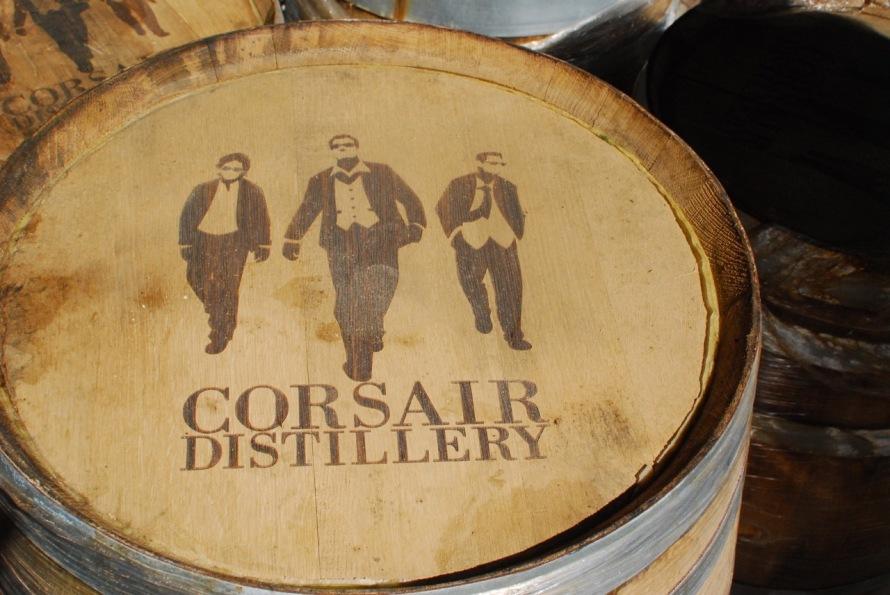 Corsair Distillery - 33