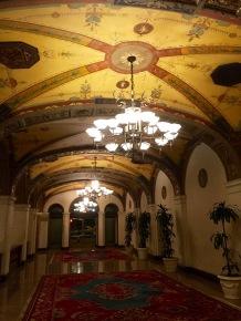 Millenium Biltmore Lobby