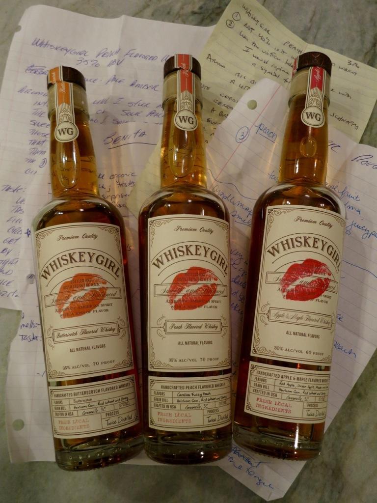 Whiskeygirl