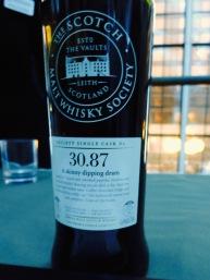 2016 NYC Whisky Extravaganza - 6