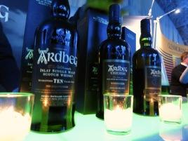 2016 NYC Whisky Extravaganza - 9