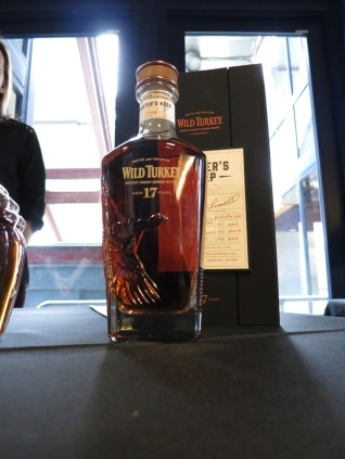 American Whiskey Convention - 1