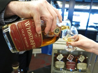 American Whiskey Convention - 12