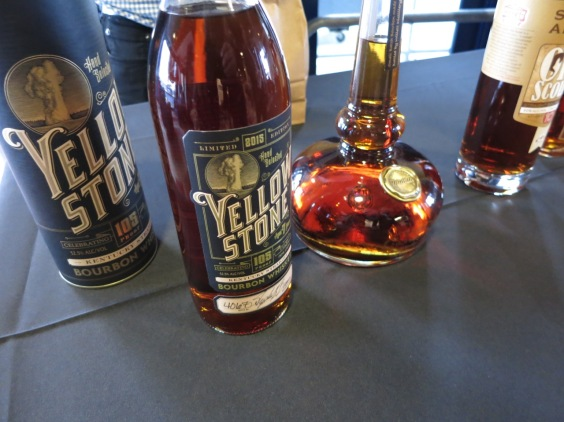American Whiskey Convention - 2