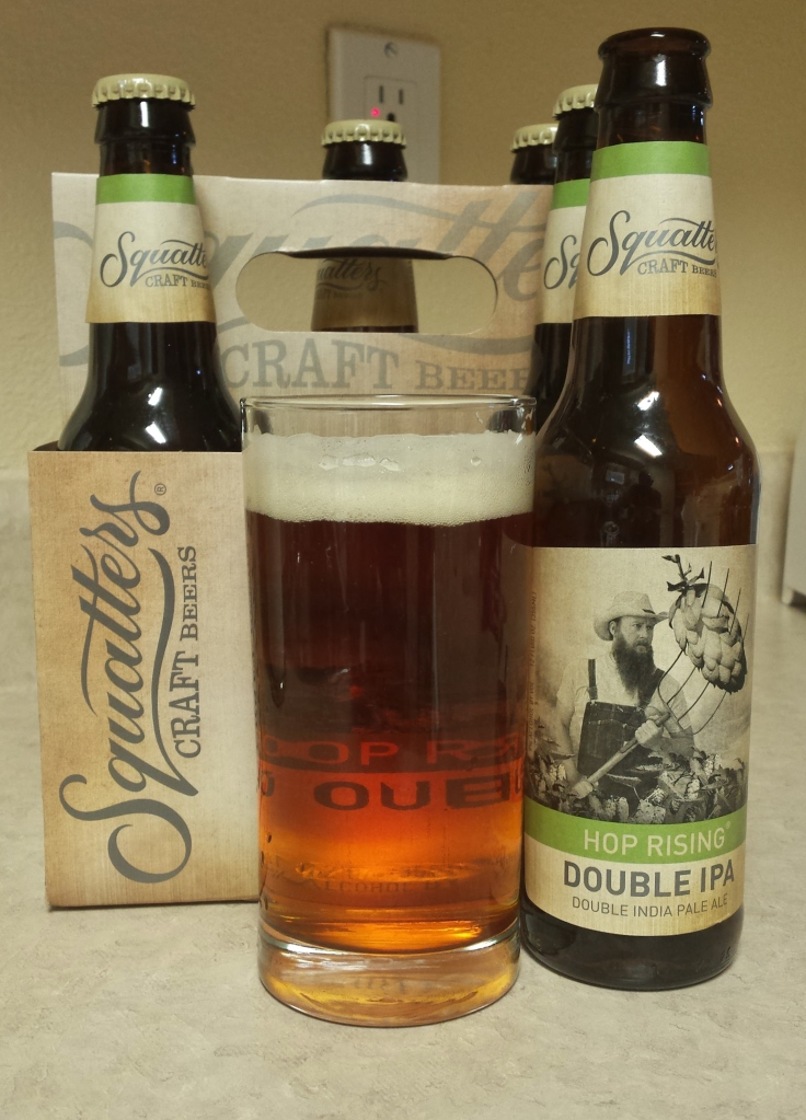 Squatters Double IPA