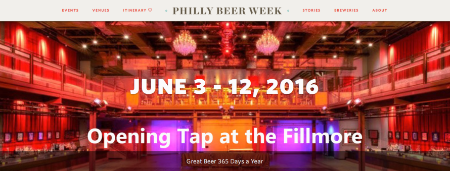 Opening Tap at The Fillmore