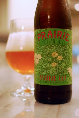 Prairie Prairie Hop