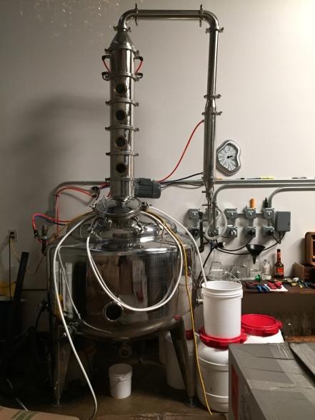 San Diego Distillery #4