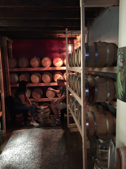 San Diego Distillery #7