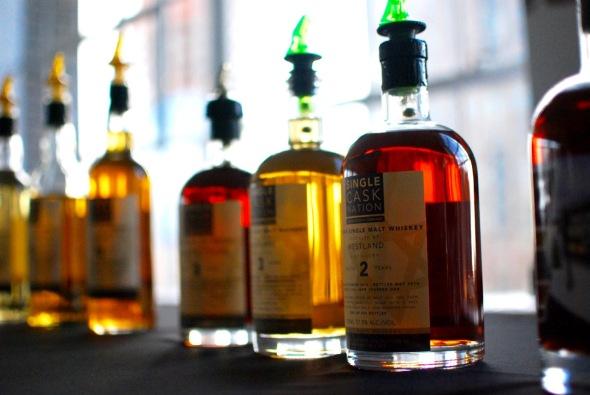 Whisky Jewbilee NYC 2016 - 32