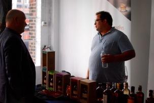 Whisky Jewbilee NYC 2016 - 34