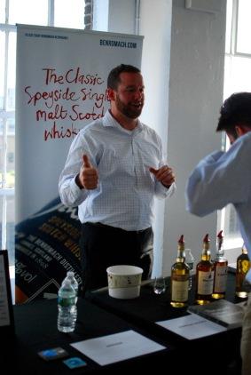 Whisky Jewbilee NYC 2016 - 38