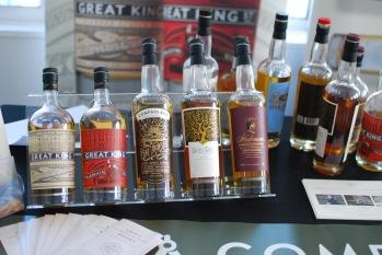 Whisky Jewbilee NYC 2016 - 46