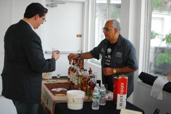 Whisky Jewbilee NYC 2016 - 48