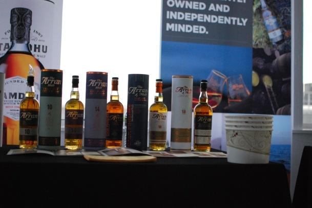 Whisky Jewbilee NYC 2016 - 49