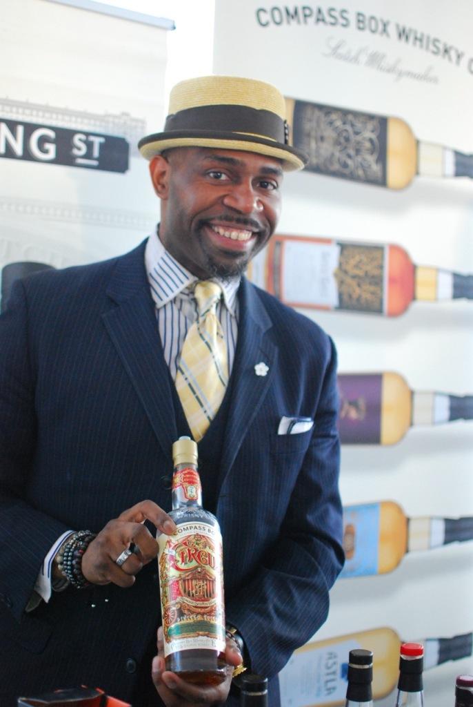 Whisky Jewbilee NYC 2016 - 61