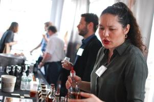 Whisky Jewbilee NYC 2016 - 70