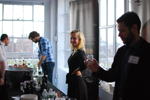 Whisky Jewbilee NYC 2016 - 72