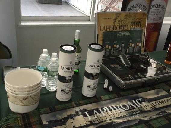 Whisky Jewbilee NYC 2016 - 77