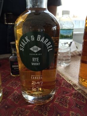 Whisky Jewbilee NYC 2016 - 81