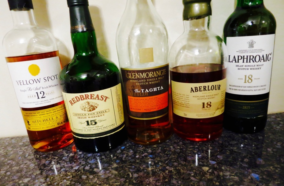 pick-a-whisky