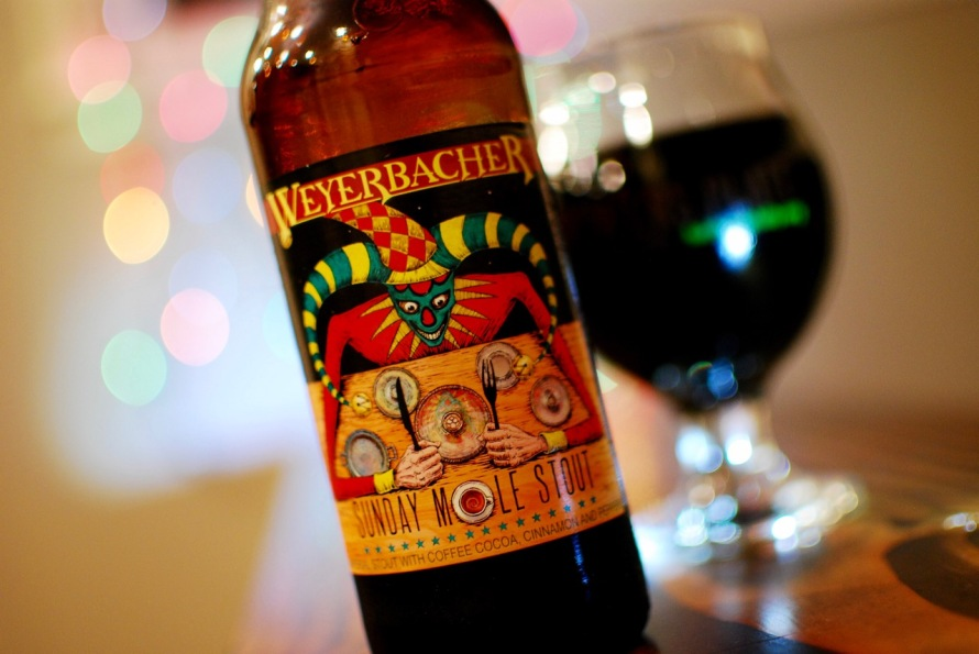 weyerbacher-sunday-mole-stout
