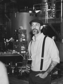 Ryan Scheswohl, Distiller