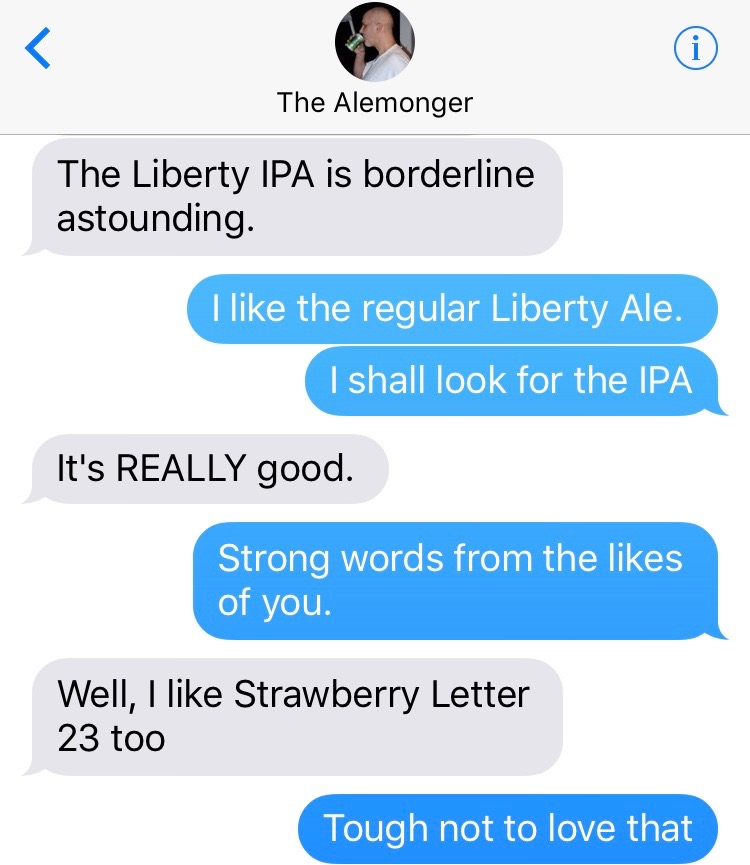 the-alemonger-texts