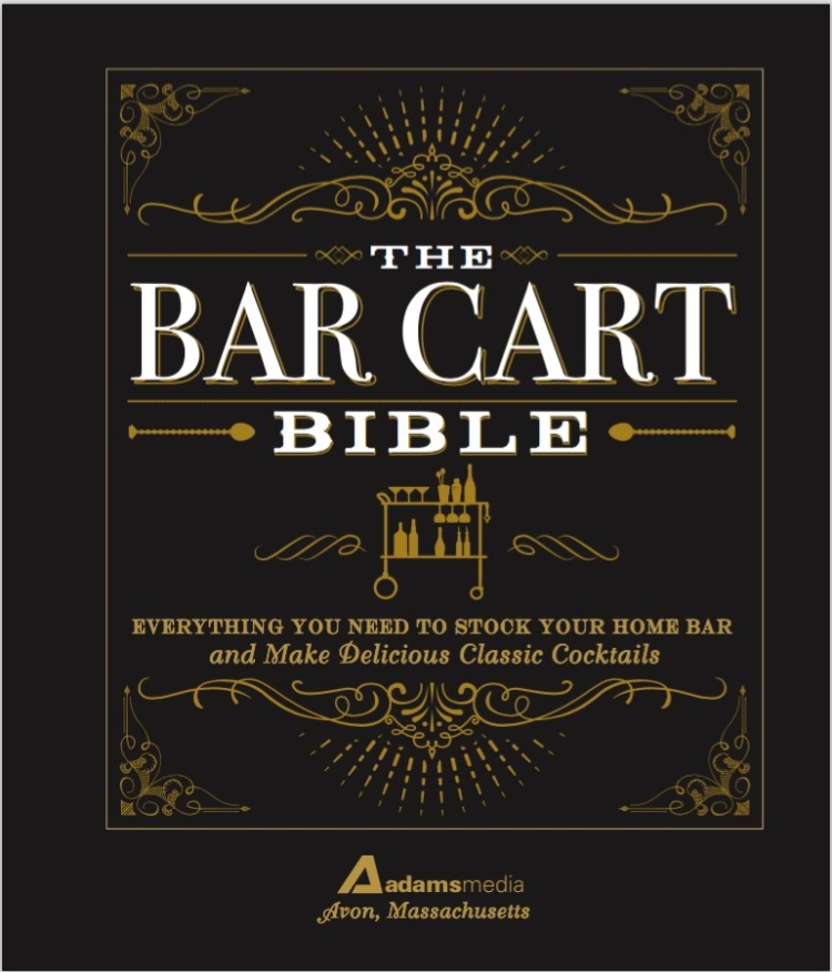 the-bar-cart-bible
