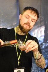 American Whiskey Convention 2017 - 10