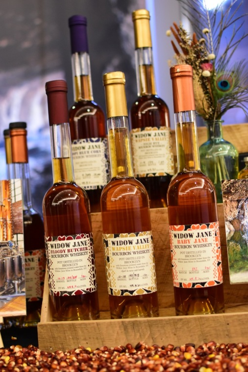 American Whiskey Convention 2017 - 12
