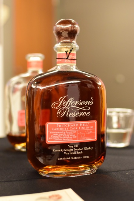 American Whiskey Convention 2017 - 18