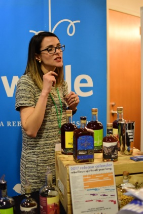 American Whiskey Convention 2017 - 43