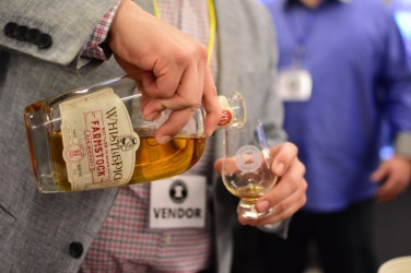 American Whiskey Convention 2017 - 5