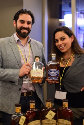 American Whiskey Convention 2017 - 6