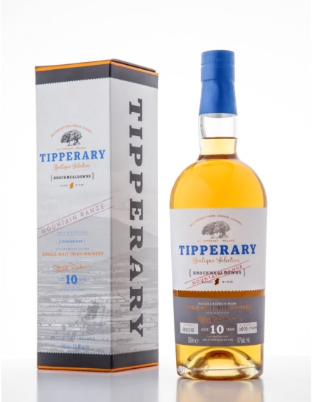 Tipperary Knockmealdowns Bottle